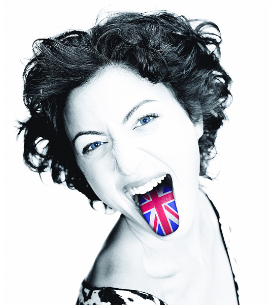 <p>BBC America</p> <p>Branding Campaign</p>