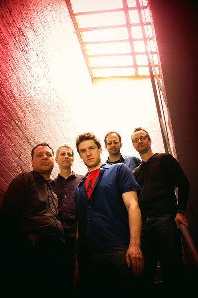 <p>Ben Allison Band</p>