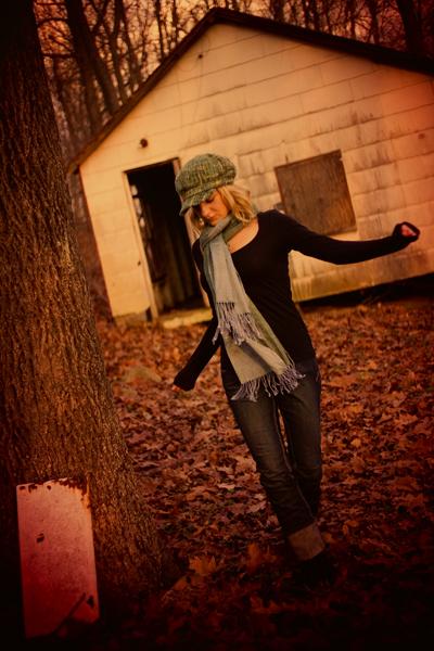 <p>Chrissi Poland<br /> Singer Songwriter</p>