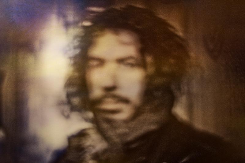 <p>Daniel Goodman</p> <p>Inside Vinyl Record</p>