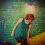 <p>Eleanor Dubinsky</p> <p>&#8220;US&#8221;Back Cover<br /> Singer Songwriter</p>