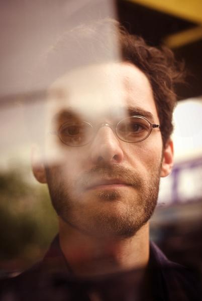 <p>Eric Metzger</p> <p>Film Maker</p> <p>Musician</p>