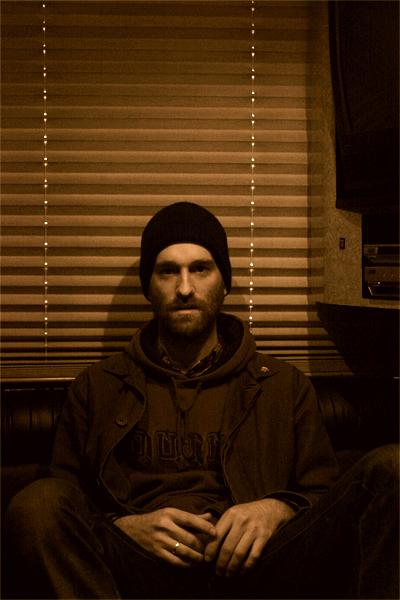 <p>J Bones: Drummer<br /> Fiest</p>