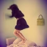 <p>Jessie Torrisi</p> <p>Front Cover</p> <p>of &#8220;Bruler Bruler&#8221;</p>