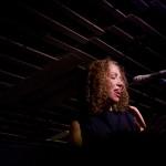 <p>Joan Osbourne</p> <p>Hudson River NYC</p>