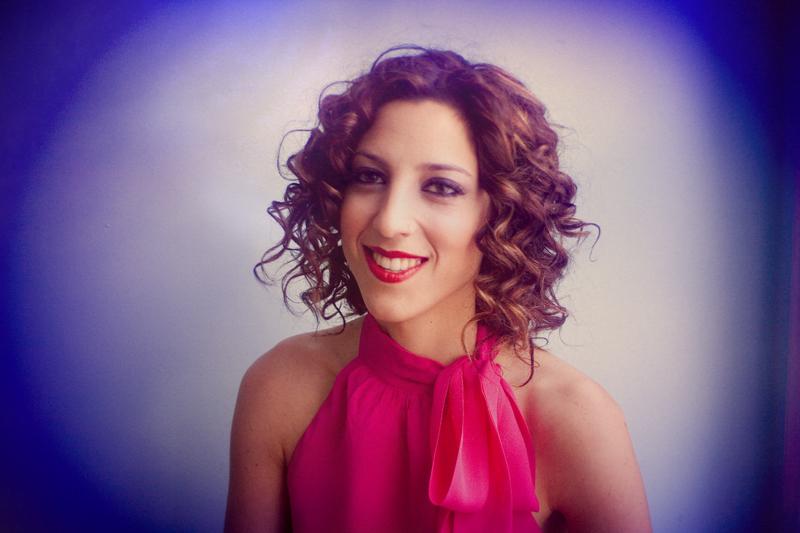 <p>Jessie Torrisi</p>