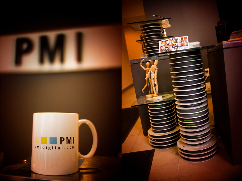 <p>PMI.TV</p>