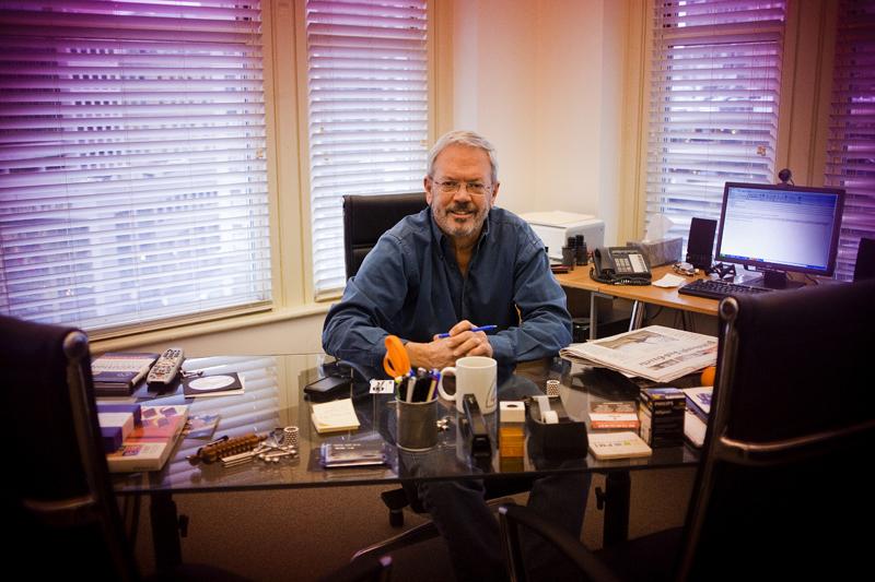 <p>PMI.TV</p> <p>David Case</p> <p>President &amp; CEO</p>
