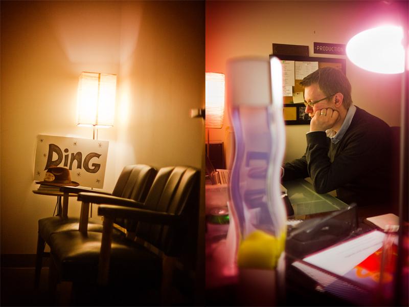 <p>PMI.TV</p> <p>Matthew J. Fridg</p> <p>Film Director/ Director Of Photography</p>