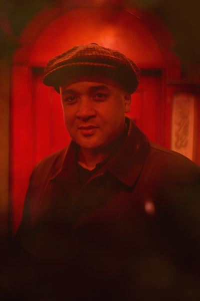 <p>Peter Washington</p> <p>Jazz Bassist</p> <p>Chantel Gagne Band</p>