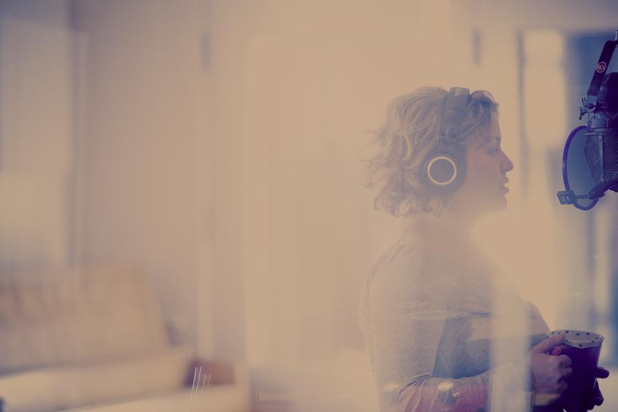 <p>Rebecca Martin</p> <p>Sunnyside Records</p>