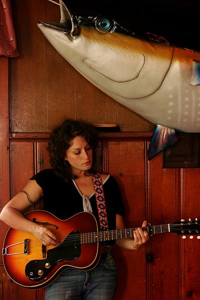 <p>Sasha Dobson<br /> Singer Songwriter</p>