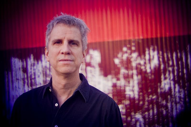 <p>Steve Cardenas</p> <p>Jazz Guitarist<br /> Sunnyside Records</p>